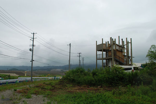 T. ITO AND OTHERS, RIKUZENTAKATA: ALONE IN THE LANDSCAPE AFTER TSUNAMI