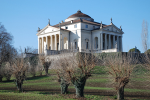 "A. PALLADIO, VICENZA: ""COUNTRY VIEW """